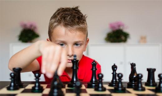 משחק שח לילדים