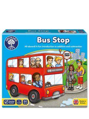 אריזת תחנת אוטובוס