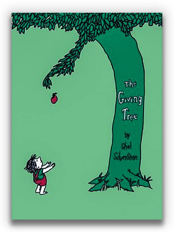 כריכת העץ הנדיב