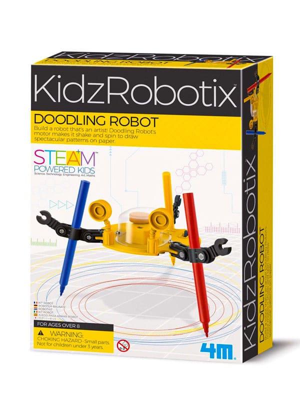 אריזת רובוט שרבוט