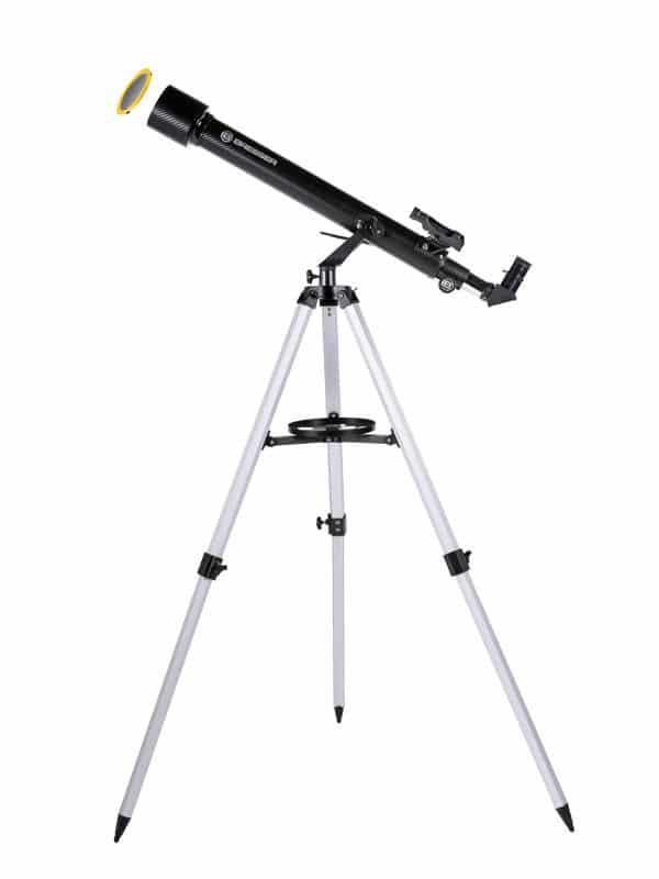 תמונה טלסקופ ARCTURUS 60/700 הגדלה 35X525