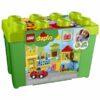 קופסת קוביות דלוקס - לגו 10914