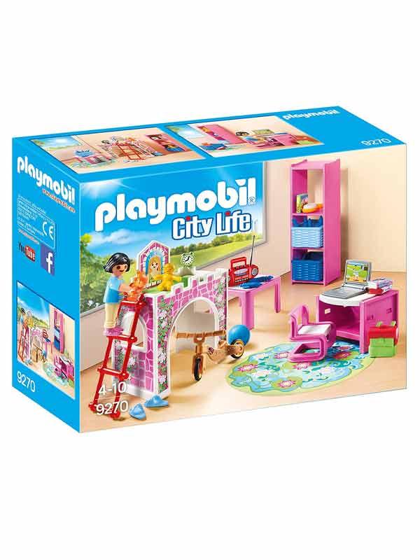 פליימוביל חדר ילדים 9270