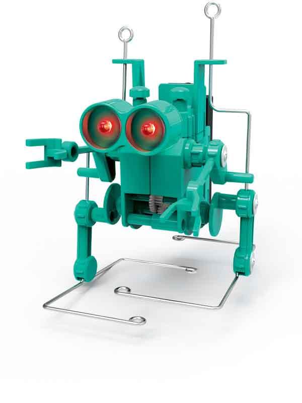 רובוט מטורלל