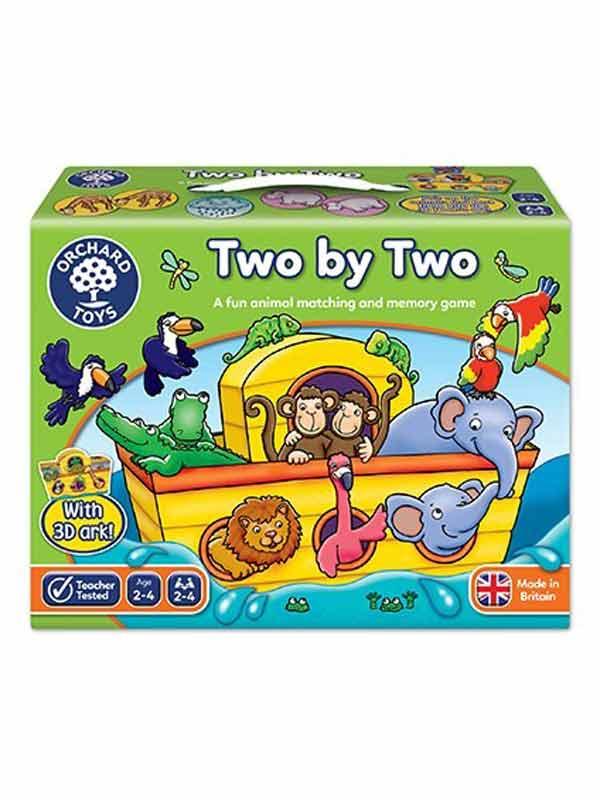 תיבת נח - Two by Two