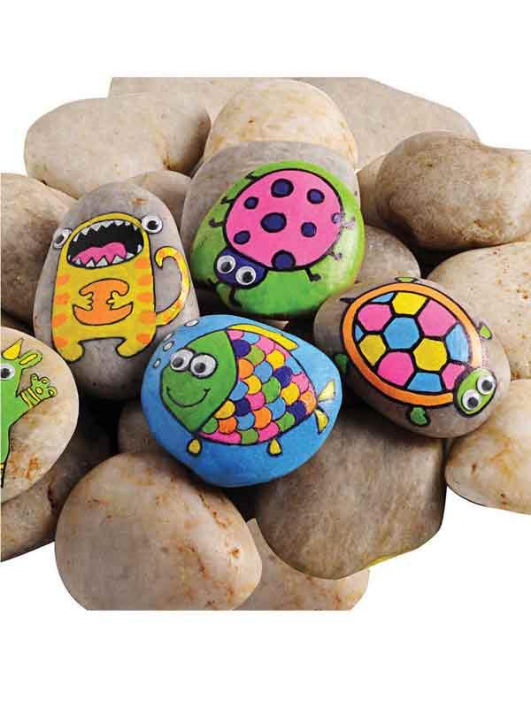 צבע בסלע - חיות מחמד