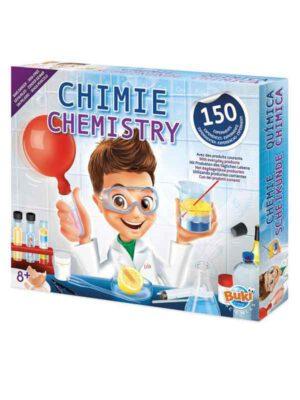 מעבדת כימיה - 150 ניסויים