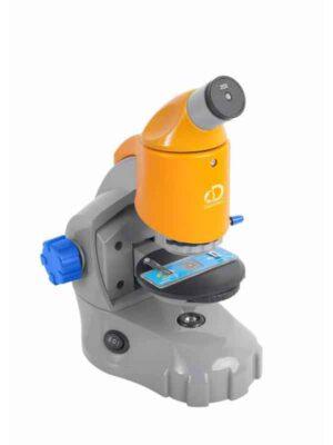 מיקרוסקופ דיסקברי זום